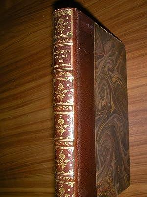 CONTEURS GALANTS DU XVIII°SIECLE: COLLECTIF