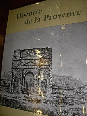HISTOIRE DE LA PROVENCE: EDOUARD BARATIER]- COLLECTIF