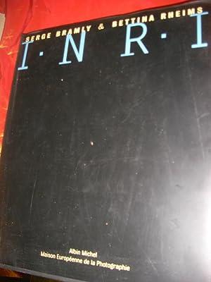 I.N.R.I.: BRAMLY SERGE- BETTINA RHEIMS