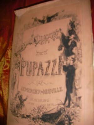 THEATRE DES PUPAZZI: LEMERCIER DE NEUVILLE L.