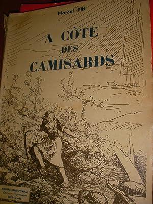 A COTE DES CAMISARDS: PIN MARCEL