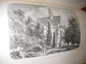 PROMENADES PITTORESQUES EN TOURAINE - HISTOIRE LEGENDES MONUMENTS PAYSAGES: CHEVALIER C.(Abbé)