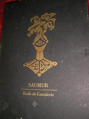 SAUMUR ECOLE DE CAVALERIE: A. ADAM