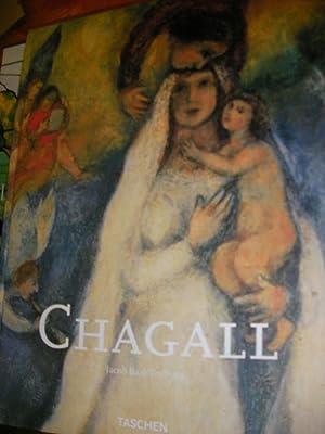 MARC CHAGALL 1887-1985: BAAL-TESHUVA JACOB