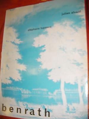 BENRATH: STEPHANE LUPASCO- JULIEN