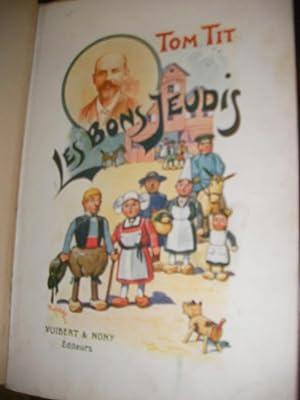 LES BONS JEUDIS: TOM TIT