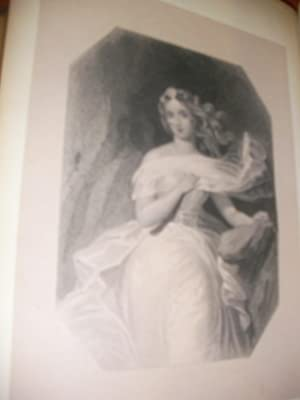 GALERIE DES FEMMES DE SHAKESPEARE (2 TOMES): SHAKESPEARE] COLLECTIF