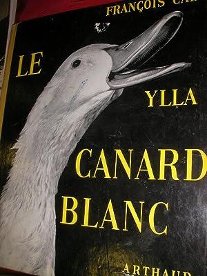 LE CANARD BLANC: CALI FRANCOIS-[YLLA]
