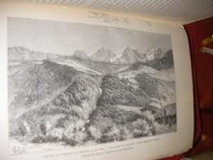 ANNUAIRE DU CLUB ALPIN FRANCAIS - DOUZIEME ANNEE 1885: COLLECTIF