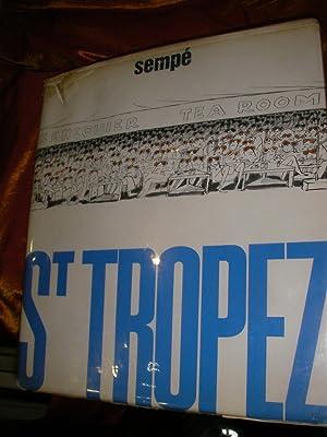 SAINT TROPEZ: SEMPE