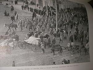 LA FRANCE HEROIQUE ET SES ALLIES (2 VOLUMES) TOME 1/ 1914-1916 TOME 2: 1916-1919: GUTAVE ...