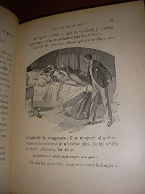 OEUVRES ILLUSTREES DE GUY DE MAUPASSANT (19 VOLUMES): MAUPASSANT GUY DE