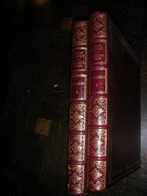 LONDRES (2 TOMES): LOUIS ENAULT-(GUSTAVE DORE]