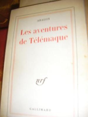 LES AVENTURES DE TELEMAQUE: ARAGON