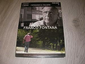 FRANCO FONTANA: FOTOGRAFIA ITALIANA- FRANCO