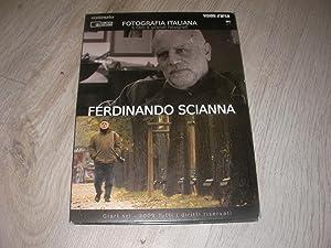 FERDINANDO SCIANNA: FOTOGRAFIA ITALIANA- FERDINANDO