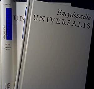encyclopedie universalis biblique