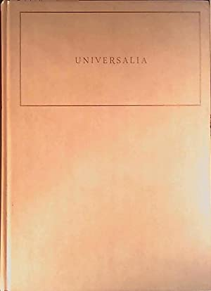 encyclopedie universalis 1982