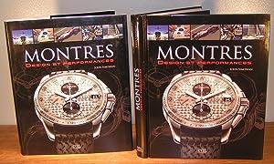 MONTRES, DESIGN ET PERFORMANCES: SIMONIAN, John