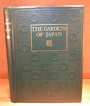 THE GARDENS OF JAPAN (1928)