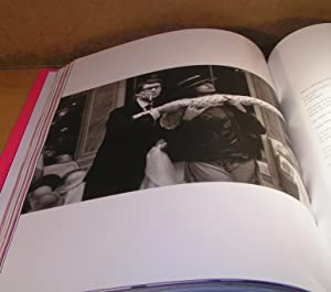 YVES SAINT-LAURENT FORTY YEARS OF CREATION 1958 - 1998 (text both in english and french): LEPICARE,...