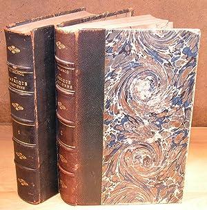 L¿AFRIQUE CHRÉTIENNE (complet en 2 volumes): LECLERCQ, Dom. H.