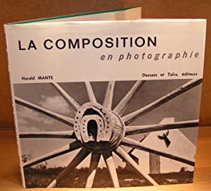 LA COMPOSITION EN PHOTOGRAPHIE