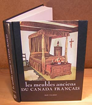 Meubles anciens by palardy jean abebooks for Meubles anciens montreal