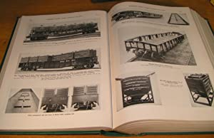 1949-1951 CAR BUILDERS¿ CYCLOPEDIA definitions and typical illustrations of railroad and ...