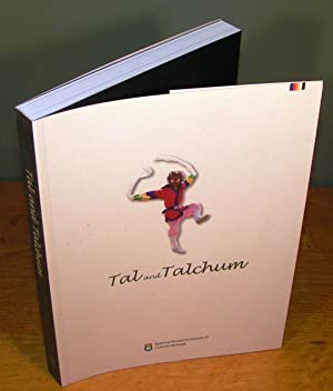 TAL AND TALCHUM text in english, (including a CD-ROM)