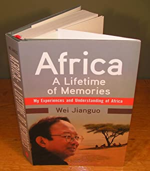 AFRICA , A LIFETIME OF MEMORIES, my experiences and understanding of Africa
