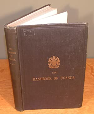THE HANDBOOK OF UGANDA (second edition, 1920)