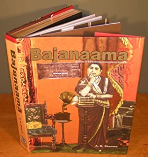 BAJANAAMA ; a study of early indian gramophone records
