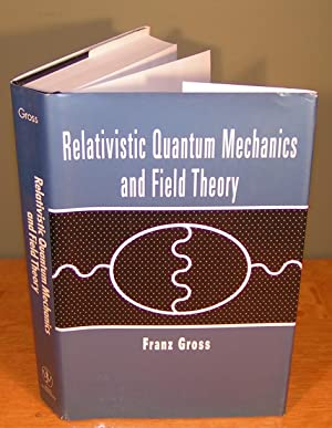 RELATIVISTIC QUANTUM MECHANICS AND FIELDS THEORY