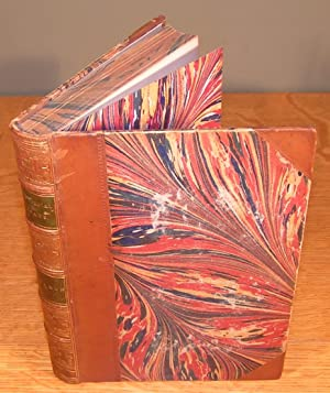 HISTORICAL ESSAYS (1849, nice binding)