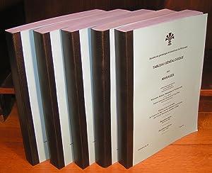 TABLEAU GÉNÉALOGIQUE DES MARIAGES CÉLÉBRÉS DANS LES: CARBONNEAU, Mgr Charles-Alphonse