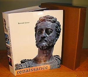 L¿ART DE LA RENAISSANCE: JESTAZ, Bertrand