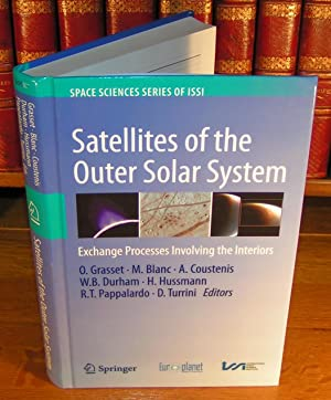 SATELLITES OF THE OUTER SOLAR SYSTEM Exchange Processes Involving the Interiors: GRASSET, O., BLANC...
