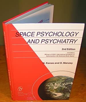 SPACE PSYCHOLOGY AND PSYCHIATRY (2nd edition)