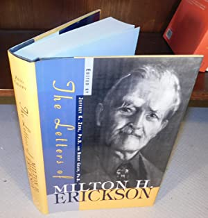 THE LETTERS OF MILTON H. ERICKSON