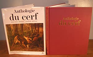 ANTHOLOGIE DU CERF