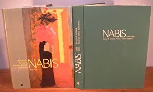 NABIS, Bonnard, Vuillard, Maurice Denis, Vallotton . 1888-1900 (catalogue d'exposition)