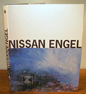 NISSAN ENGEL (Signé, Signed)(bilingual text ; english and french)