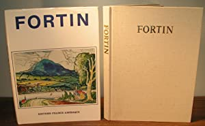 FORTIN l'oeuvre et l'homme