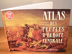 ATLAS DES PEUPLES D¿EUROPE CENTRALE (2002)