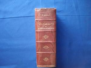 Dictionnaire des Mathématiques appliquées: SONNET H.