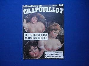 Les Albums du Crapouillot. Petite histoire des: Collectif