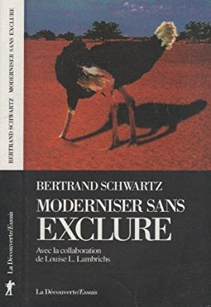 Moderniser sans exclure