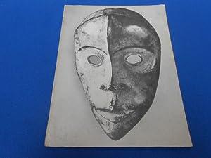L'art nègre (musée de Rennes, 5 novembre-4: Collectif