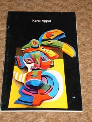 KAREL APPEL RELIEFS 1966-1968: KAREL APPEL /